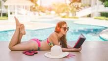 Unsere Hörbuchtipps für den Sommerurlaub