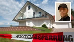 Stephan E. steht in Verdacht, Walter Lübcke ermordet zu haben