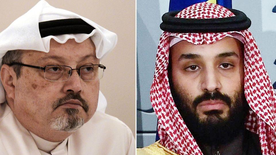 UN-Sonderbericht zum Mordfall Jamal Khashoggi