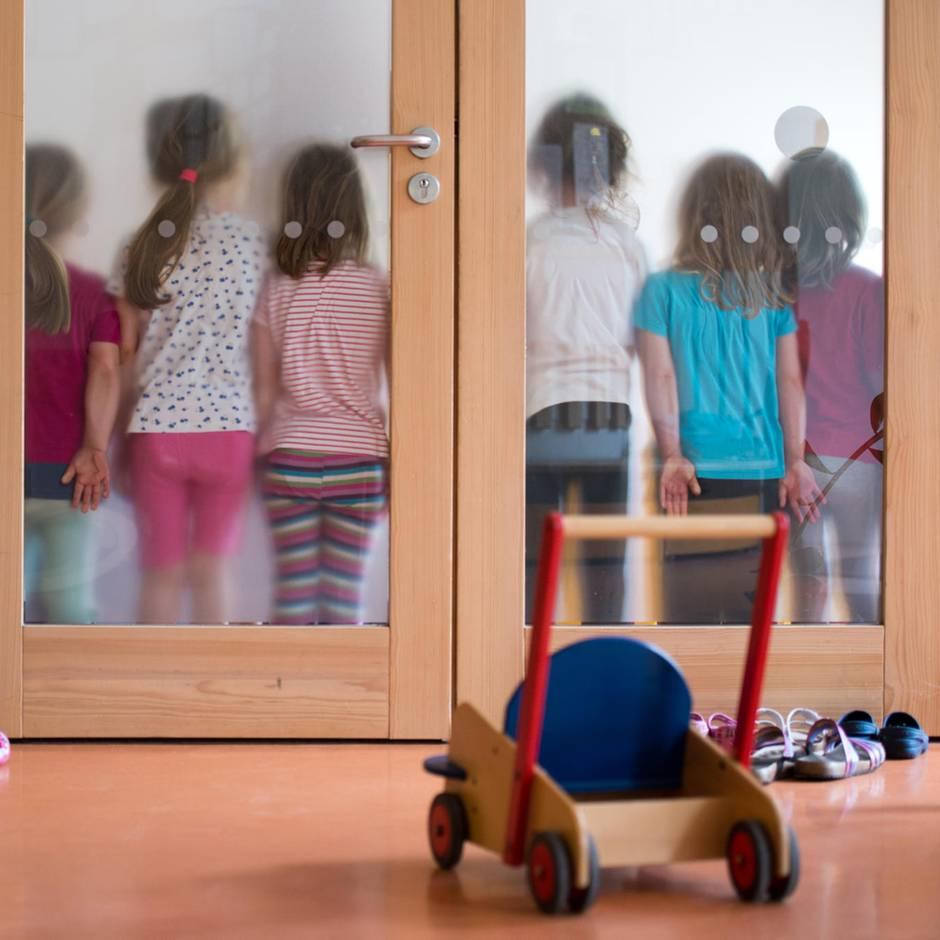 Dresden-Cotta: Verdacht auf Meningokokken: Dreijähriges Mädchen wohl an Blutvergiftung gestorben