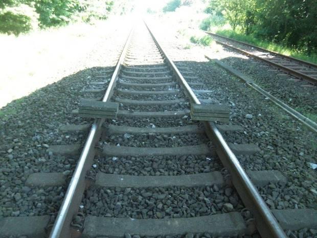 nachrichten aus deutschland betonplatten auf gleisen