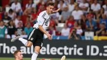 Luca Waldschmidt vom SC Freiburg