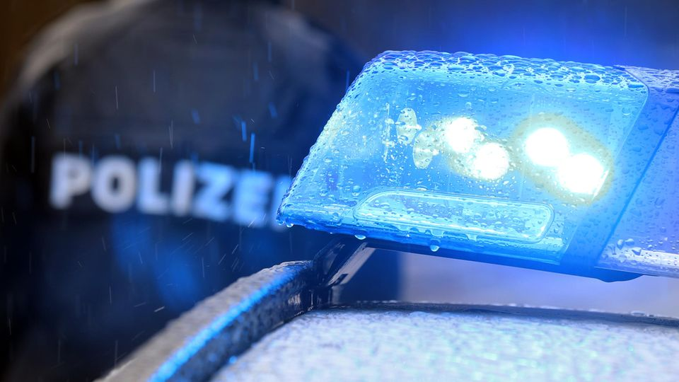 In Osnabrück hat ein Mann angedroht, sich in die Luft zu sprengen (Symbolbild)
