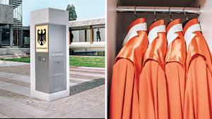 Bundesverfassungsgericht: Besuch beim wichtigsten Gericht Deutschlands