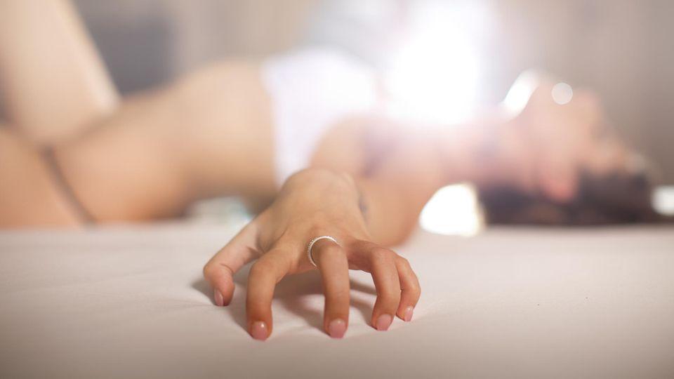 Der Orgasmus der Frau ist nicht selbstverständlich
