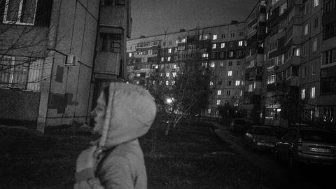 Julija ist HIV-positiv – wie fast alle Abhängigen in Toljatti, die Drogen spritzen