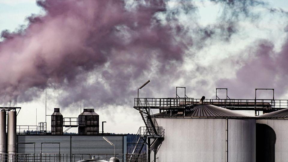 Altötting: Das gefährliche Erbe einer Chemiefabrik in Oberbayern