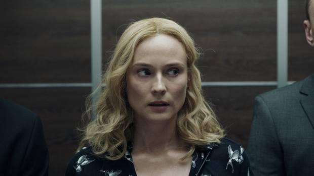 """Der neue Trailer zum Film """"Die Agentin"""" mit Diane Kruger ist draußen."""