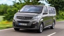 Opel Zafira Life 2.0 Diesel