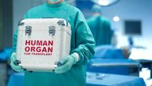 Organspende ist ein immer wieder heiß diskutiertes Thema