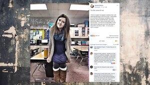 Facebook: Lehrerin kündigt ihren Job – und gibt Eltern Schuld