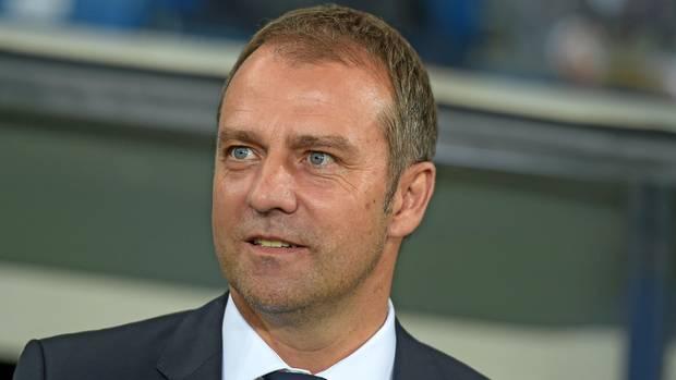 Hansi Flick soll Co-Trainer beim FC Bayern werden