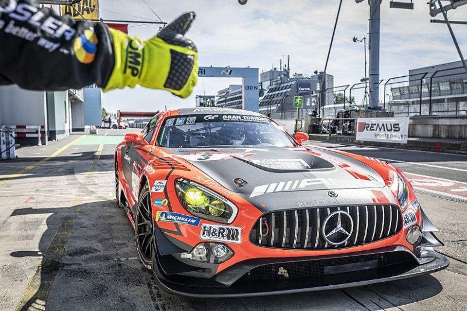 24 h Rennen Nürburgring 2019