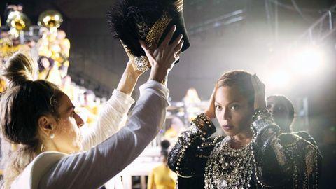 Persönlicher Assistent von Beyoncé