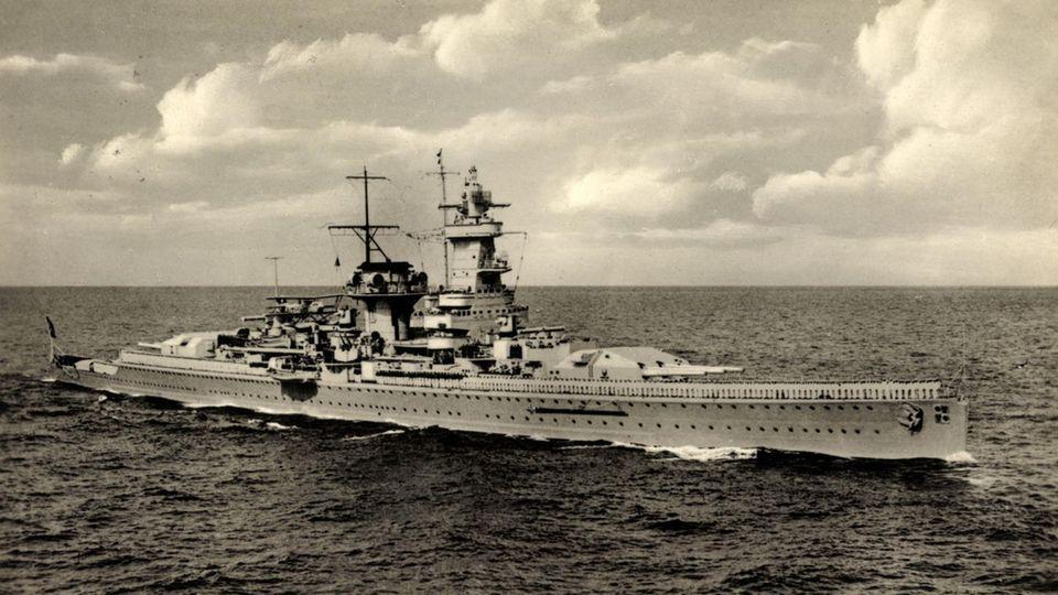 Admiral Graf Spree