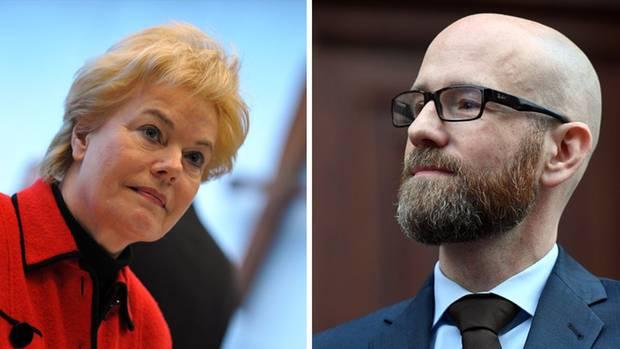 Der frühere CDU-Generalsekretär Peter Tauber hat Erika Steinbach eine Mitschuld an dem Tod von Walter Lübcke gegeben