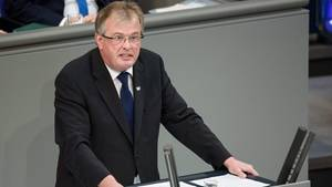 AfD-Politiker Udo Hemmelgarn