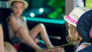"""Charité-Professor warnt vor Hitze: Für Kinder im Auto zum Teil """"lebensbedrohlich"""""""
