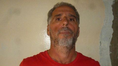 Rocco Morabito während seines Aufenthalts im Gefängnis in Uruguay.