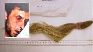 Volker Eckert hat mindestens sechs Menschen umgebracht und zahlreiche Frauen missbraucht. Besonders gereizt hat ihn immer das Haar seiner Opfer.