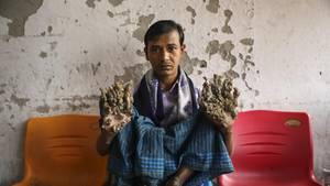 """""""Baummann"""" in Bangladesch"""