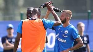 #Hitzefussballer: Twitter passt die Namen der Fußballer dem Wetter an