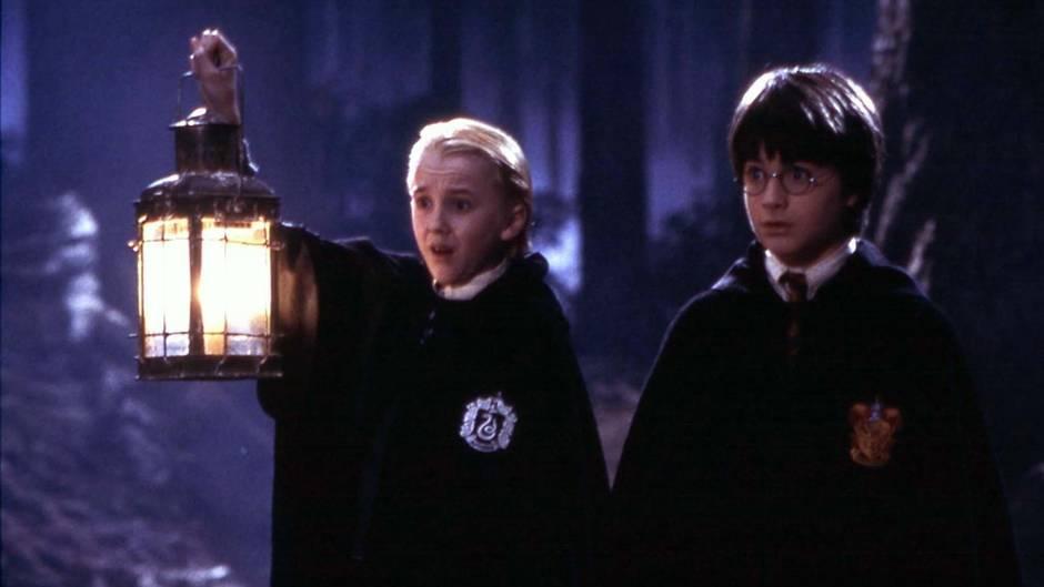 """Harry Potter"": Tom Felton: ""Harry war in Draco verliebt"""