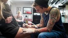 Tätowierer auf Reddit verraten die langweiligsten Tattoo-Motive