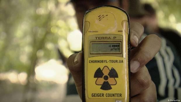 Urlaub in Tschernobyl