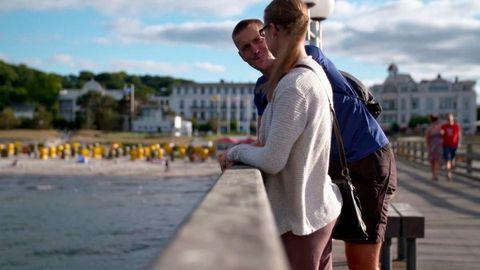 Urlaubsparadies Ostsee - Schuften für die Idylle