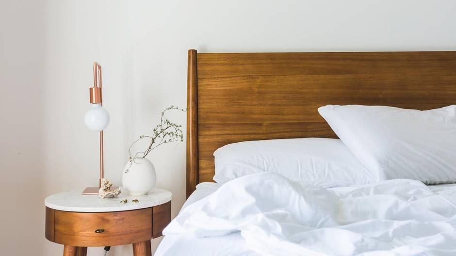 Schlafzimmer einrichten: 10 schöne Ideen | NEON