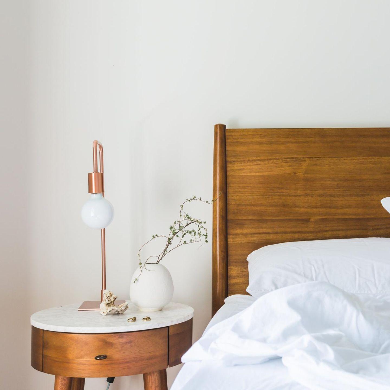 Schlafzimmer Einrichten 10 Schone Ideen Stern De