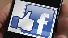 Für einen Like auf Facebook wurde in Großbritannien eine Frau von ihrem Partner brutal verprügelt