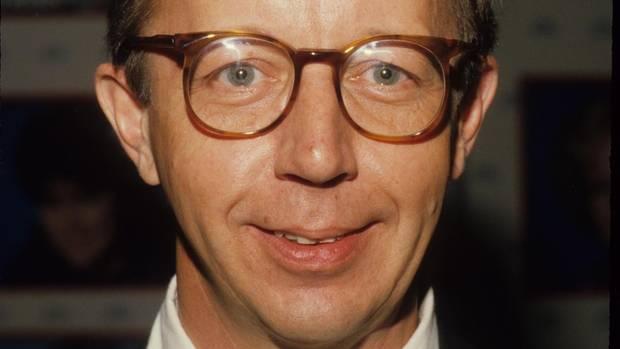"""So lernten ihn die """"Alf""""-Zuschauer kennen und lieben: Max Wright als WillieTenner"""