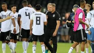 Deutschland Rumänien - U21 - TV und Stream