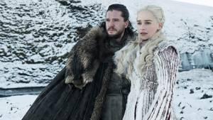 """Die Fantasy-Serie """"Game of Thrones"""" dient in den vergangenen Jahren immer häufiger als Anregung für Vornamen"""