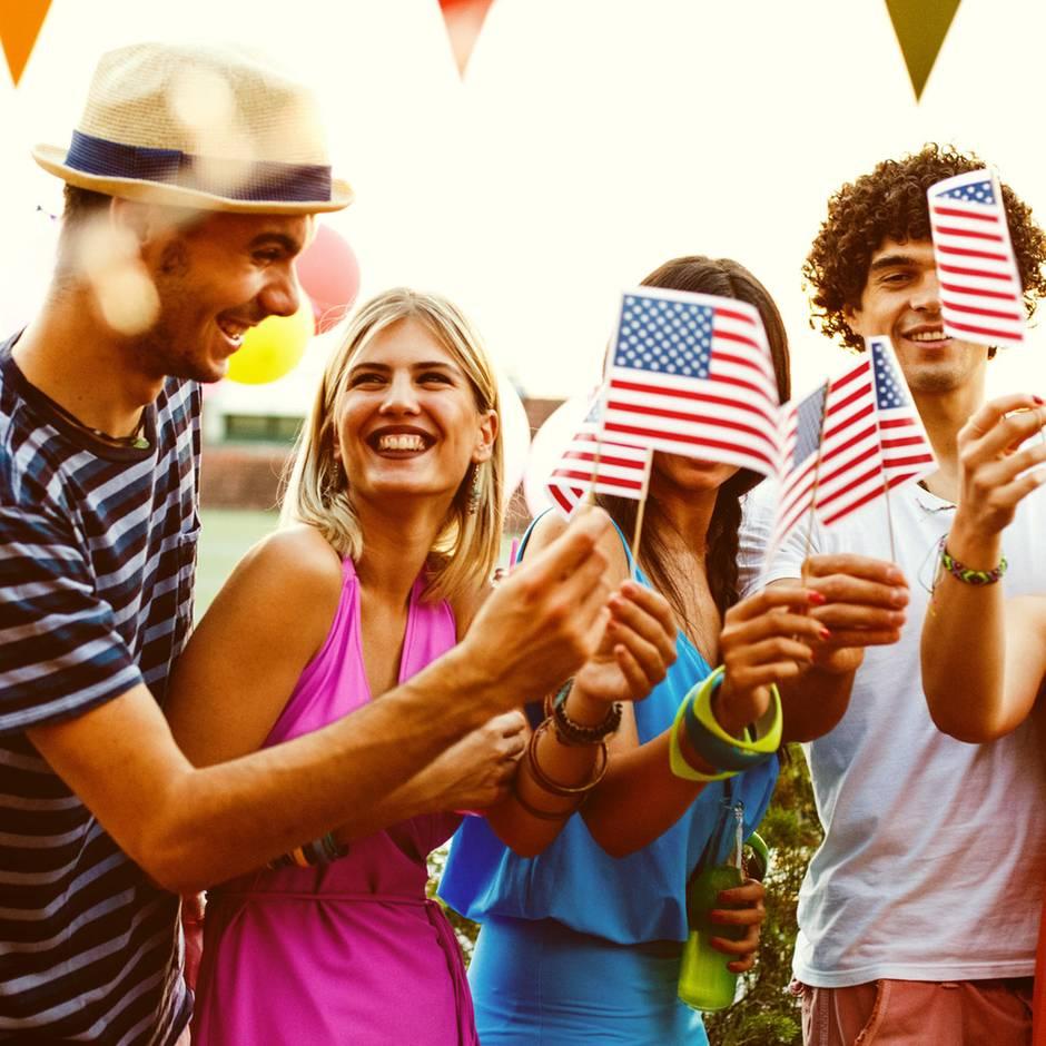 Unabhängigkeitstag: Sie arbeiten mit US-Kollegen zusammen? Dann sollten Sie diese Feiertage kennen