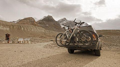 Abenteuer-Trip in die Berge