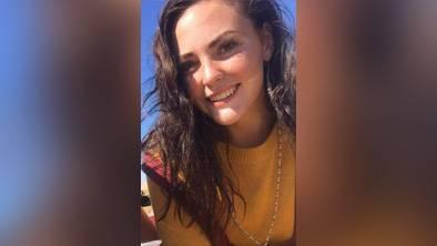 Die junge Britin Hope Barden starb im März 2018, siewurde nur 21 Jahre alt