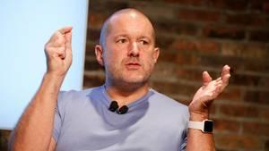 Jony Ive legt seinen Job als Chef-Designer bei Apple nieder