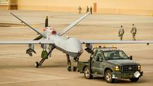 Mit der neuen Technik sollen Drohnenschläge präziser werden.
