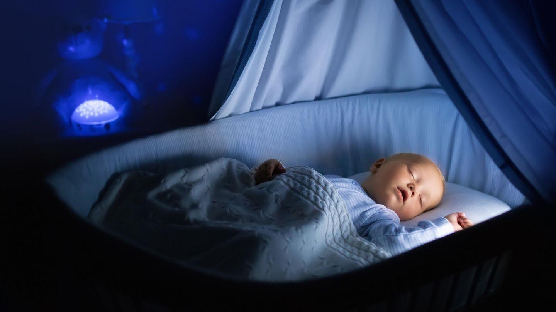 Mit der richtigen Einschlafhilfe können Babys besser schlafen
