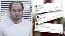 Philip S. setzt vor seiner Verhaftung unheimliche Facebook-Posts ab