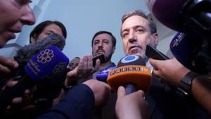 Iran Vize-Außenminister Abbas Aragtschi