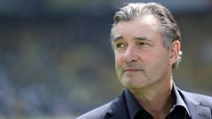 """BVB-Sportdirektor Michael Zorc findet den DFL-Spielplan für seinen Verein """"ausgesprochen Suboptimal"""""""