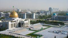 Platz 7: Ashgabat, Turkmenistan  Neueinsteiger ist Ashgabat: Der lokale Öl-Boom, ein Mangel an angemessenen und sicheren Unterkünften sowie die begrenzte Verfügbarkeit von Konsumgütern treiben die Lebenshaltungskosten in die Höhe.