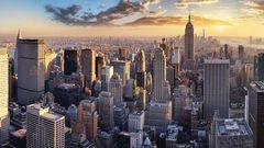 Platz 9: New York City, USA  Die Metropole ist für Ausländer die teuerste Stadt der USA.Die Städte in den Vereinigten Staaten stiegen in der Rangliste aufgrund der Stärke des US-Dollars gegenüber anderen wichtigen Währungen, so die Erklärung von Mercer.
