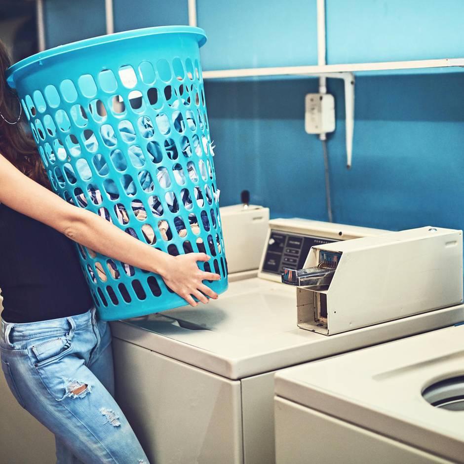Waschmittel-Test: Colorwaschmittel bei Warentest – billig wäscht mal wieder besser