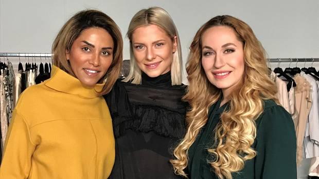 "Sabrina Setlur verrät Privates bei ""Promi Shopping Queen"""