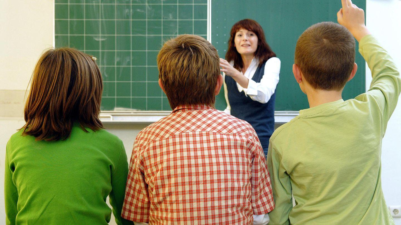Lehrer Fachkräfte Polen Brandenburg